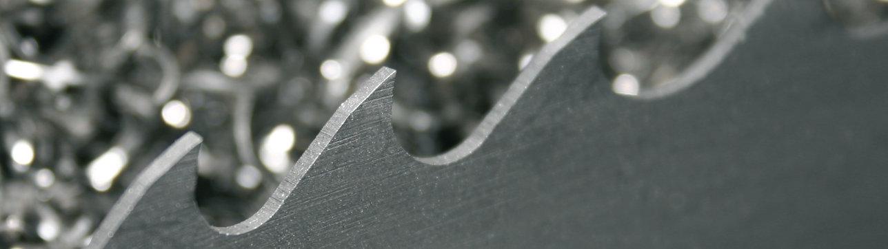 Bimetall-Saegebaender